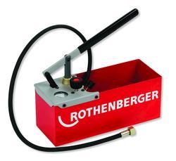 ROTHENBERGER RP25 Test Pump