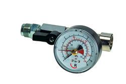 ROTHENBERGER Pressure Gauge - RP PRO II