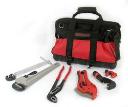 ROTHENBERGER Apprentice Service Kit