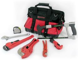 ROTHENBERGER Apprentice Plastic Service Kit