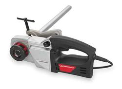 ROTHENBERGER SUPERTRONIC 1250 Portable Compact Threader