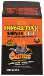 3.3 lb. Minit Lite® Light the Bag Charcoal