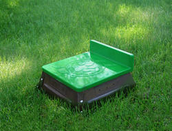 Masterpaws® Waste Composter