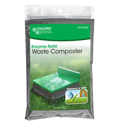 Masterpaws® Waste Composter Enzyme Refill