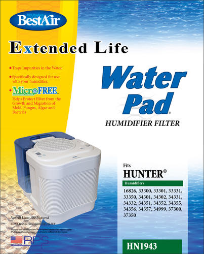 Replacement Wick Filter fits Hunter at Menards