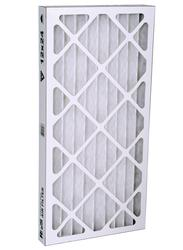 "2"" Commercial HVAC Pleated Air Filter 12"" x 24"" x 2"""