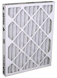 "2"" Commercial HVAC Pleated Air Filter 16"" x 20"" x 2"""