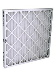 "2"" Commercial HVAC Pleated Air Filter 24"" x 24"" x 2"""