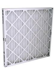 "2"" Commercial HVAC Pleated Air Filter 25"" x 25"" x 2"""