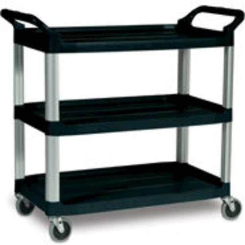 Open Sided Utility Cart at Menards