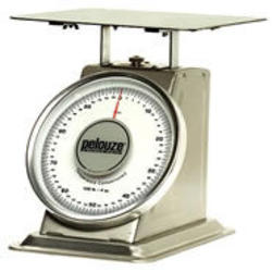 Heavy-Duty Receiving Scale