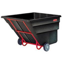 Standard Duty (Rotational Molded) Tilt Truck