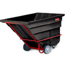 Heavy-Duty (Rotational Molded) Tilt Truck