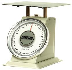 Heavy-Duty Receiving Scale