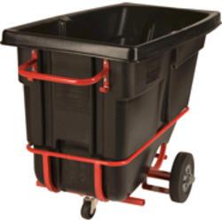 Standard Duty (Rotational Molded) Forkliftable Tilt Truck