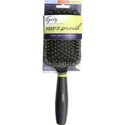 Goody Black Paddle Finish Brush