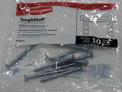 Tough Stuff™ Install Screws
