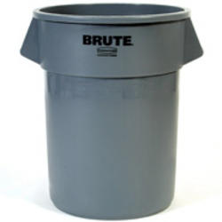 BRUTE® 55 Gallon Container without Lid