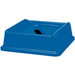 Untouchable® Paper Recycling Top for 3958-06, 3959-06 Containers