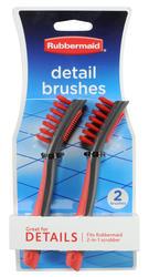 2 Pack Detail Brush