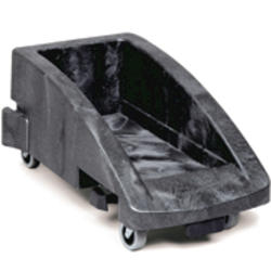 Slim Jim® Trolley for 3540, 3541 Containers