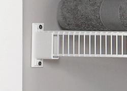 Wall Bracket (Screw-In) - 250 Pieces per package