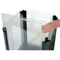 Clear Replacement Panel for 3970, 3970-01, 3970-88, 3971, 3972