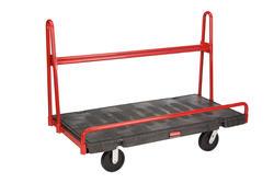 A-Frame Panel Truck