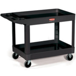 2-Shelf Utility Cart