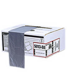 50 Gallon Linear Low Density Can Liners