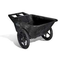 7.5 cu ft Big Wheel® Cart (Unassembled)