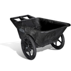 7.5 cu ft Big Wheel® Cart