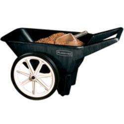 3.5 cu ft Big Wheel® Cart (Unassembled)