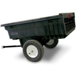 10 cu ft Tractor Cart (Assembled)