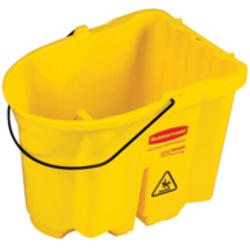 WaveBrake® Bucket, No Casters