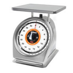 Dishwasher Safe Mechanical Portion Control Scale w/ Quick Stop