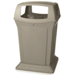 45 Gallon Ranger® Container with 4 Openings