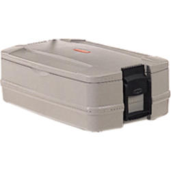 CaterMax™ 25 Insulated Single Pan Carrier accommodates 1/1, 1/2 and 1/3 Food Pans
