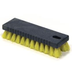Square Block Scrub Brush (Polypropylene Fill)