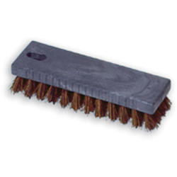 Square Block Scrub Brush (Palmyra Fill)