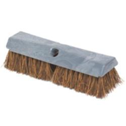 Plastic Block Deck Brush (Palmyra Fill)