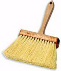 Masonry Brush (Hardwood Handle, Tampico Fill)