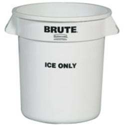 """ICE ONLY"" Container"