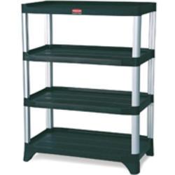 Shelving, 4-Shelf Unit