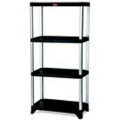 Shelving, 4-Shelf Unit