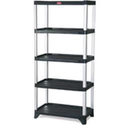 Shelving, 5-Shelf Unit