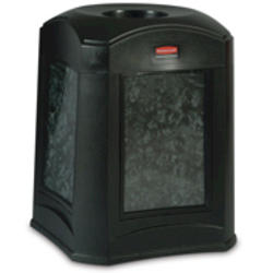 Landmark Series® Funnel Top with Panel Frame and 3958 Rigid Liner