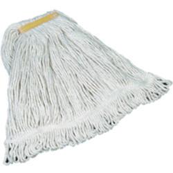 Super Stitch® Cotton Looped End Wet Mop