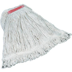 Super Stitch® Cotton Looped End Wet Mop