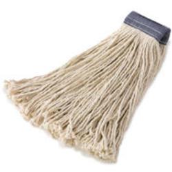 Premium Cut-End Cotton Mop